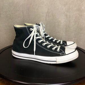 Converse Chuck Taylors - men's size 12